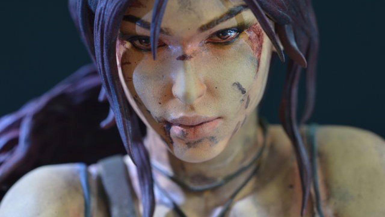 Tomb Raider: Definitive Edition, nuovo video per i miglioramenti della next-gen
