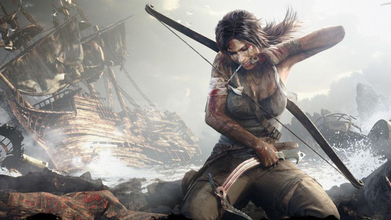 Tomb Raider GOTY Edition disponibile su Steam
