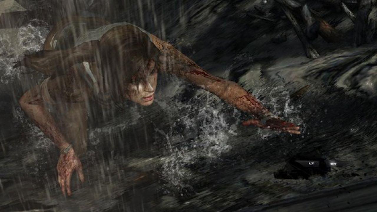Tomb Raider: l'ente di classificazione brasiliano conferma la riproposizione su Next Gen