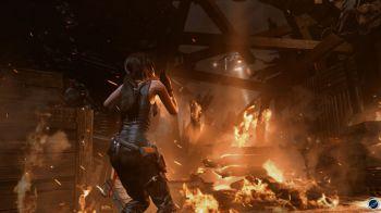 Tomb Raider: nuova statuina dedicata a Lara Croft
