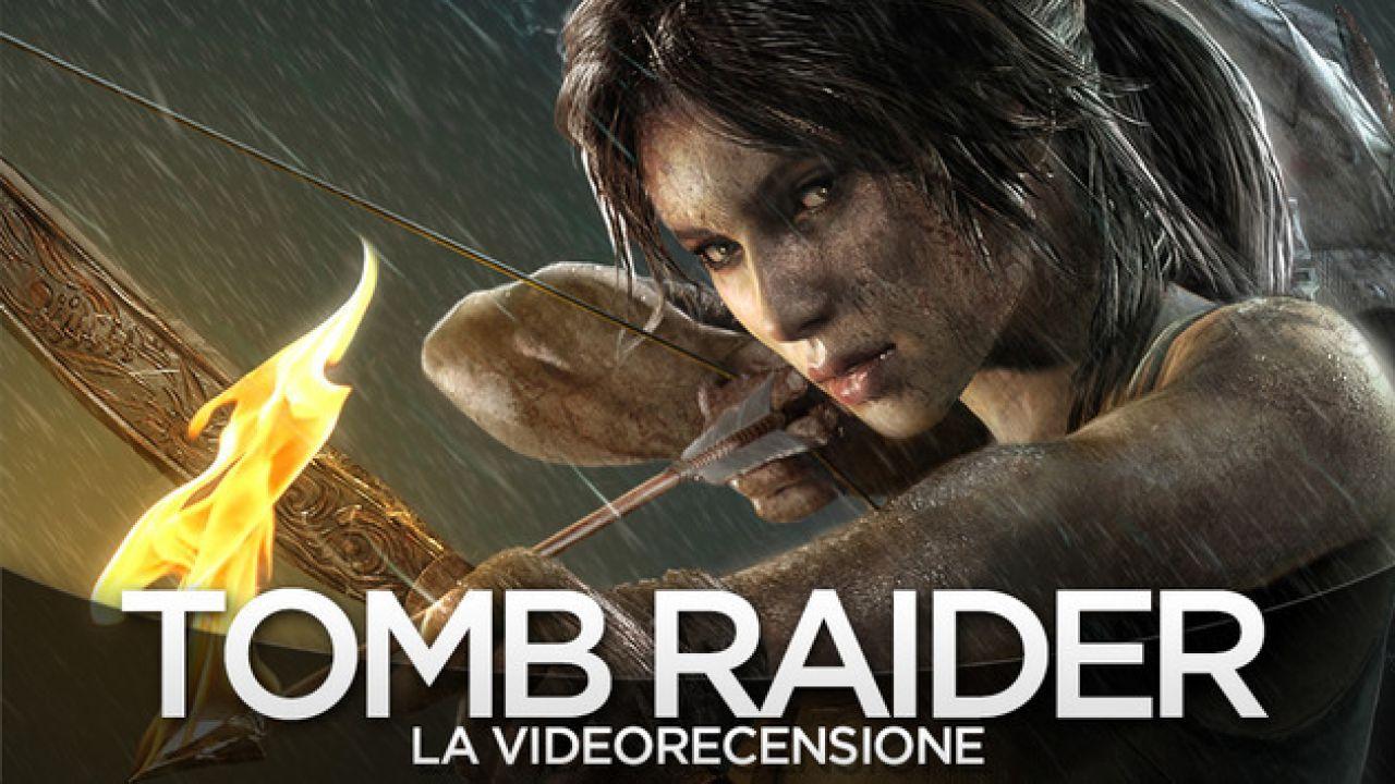 Tomb Raider: sei milioni di copie vendute