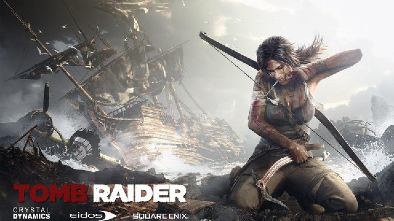 Tomb Raider: il sequel sarà annunciato all'E3?