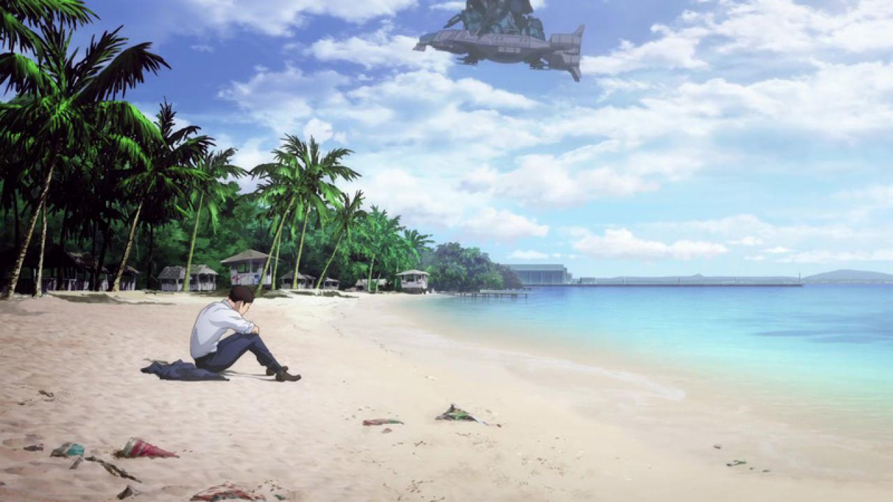 Tomino, creatore della serie Mobile Suit Gundam, dice la sua su Hathaway's Flash