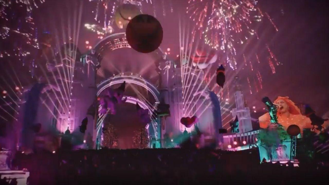 Tomorrowland e Lollapalooza diventano concerti online, il secondo è gratis