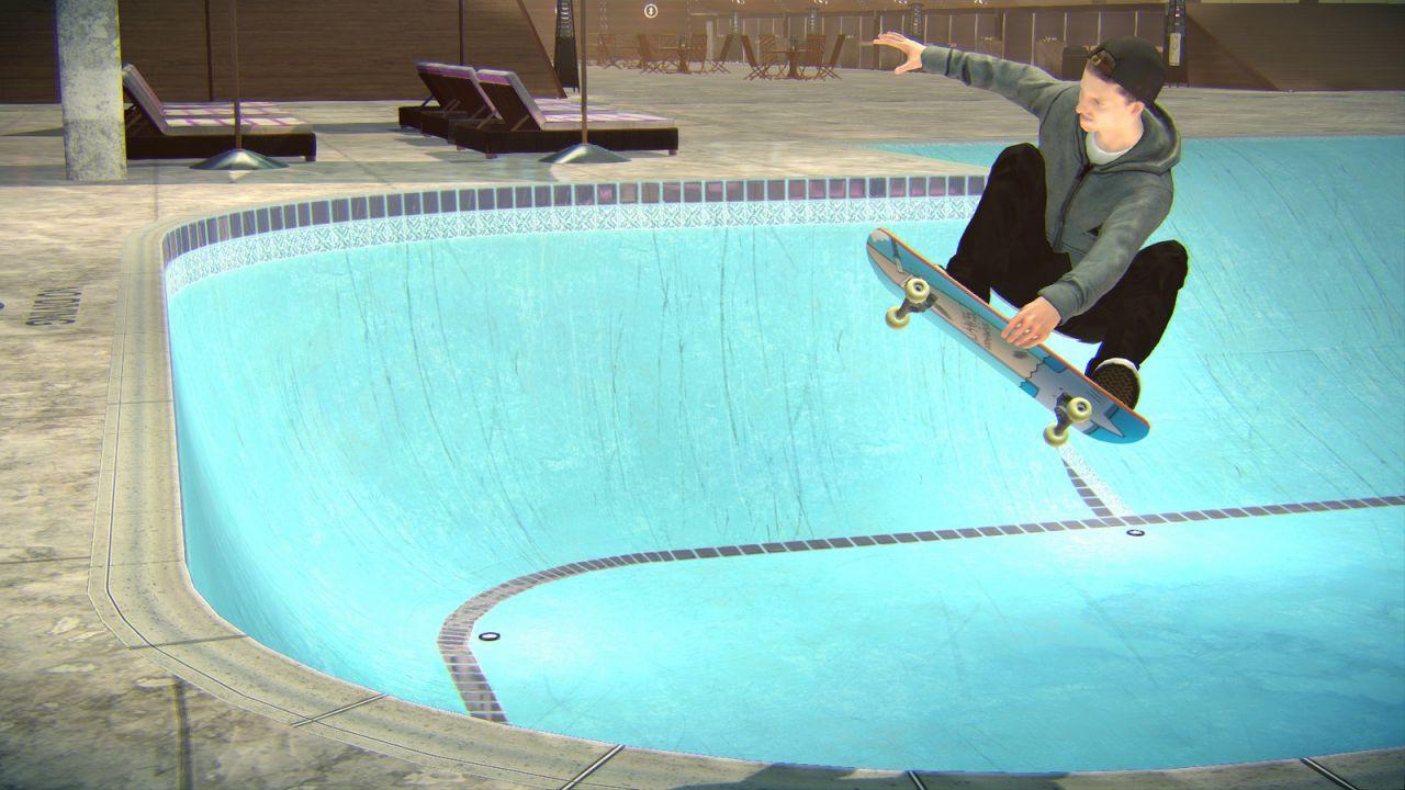 Tony Hawk's Pro Skater 5, modalità online e bonus esclusivi Playstation