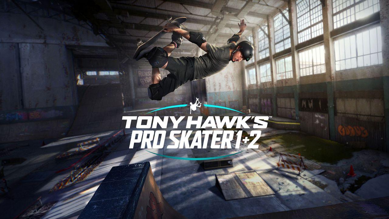 Tony Hawk's Pro Skater 1 e 2: tutto su bonus preordine, edizioni speciali e demo