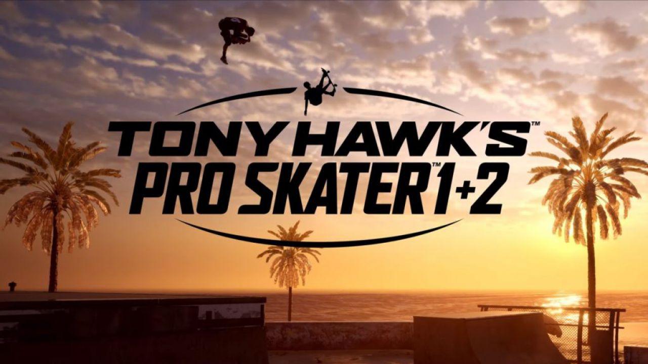 Tony Hawk's Pro Skater 1&2: no alle microtransazioni al lancio, in forse il Cross-Play