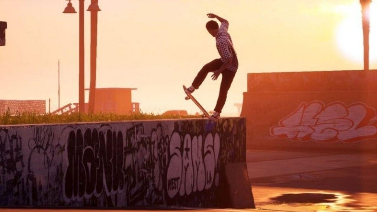 Tony Hawk's Pro Skater 1+2 su Nintendo Switch: teaser da Activision, Nintendo e Crash!