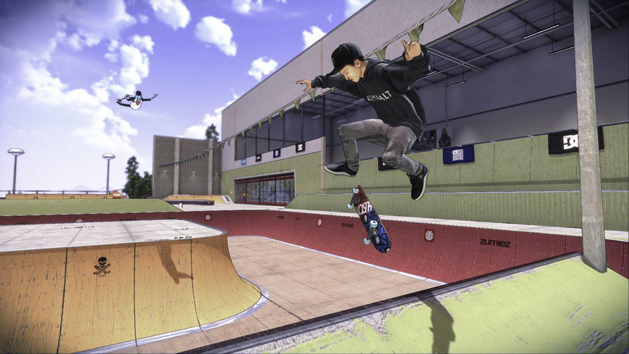 Tony Hawk's Pro Skater 5: Activision si scusa per i numerosi problemi regalando alcuni DLC