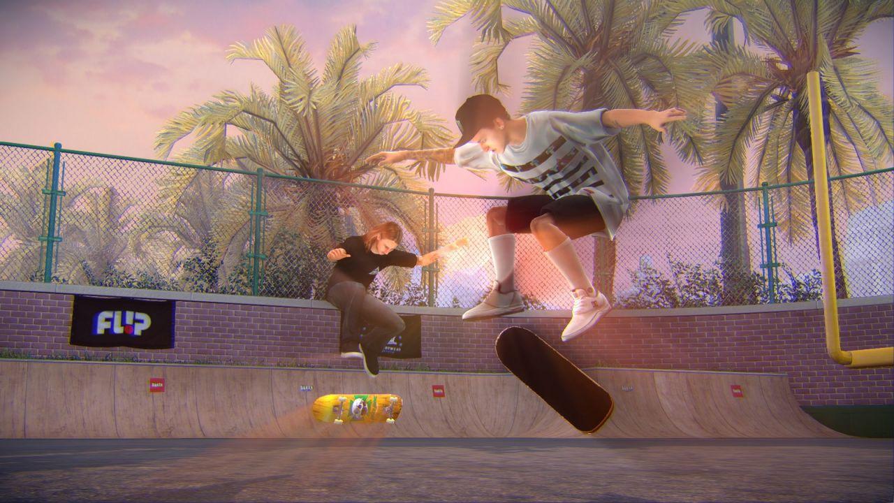 Tony Hawk's Pro Skater 5 giocato da Conan O'Brien