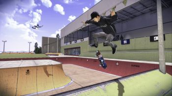 Tony Hawk's Pro Skater 5: rimandate le versioni Xbox 360 e PlayStation 3