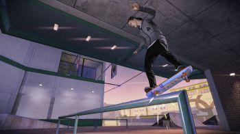 Tony Hawk's Pro Skater 5 si aggiorna con la patch 1.03
