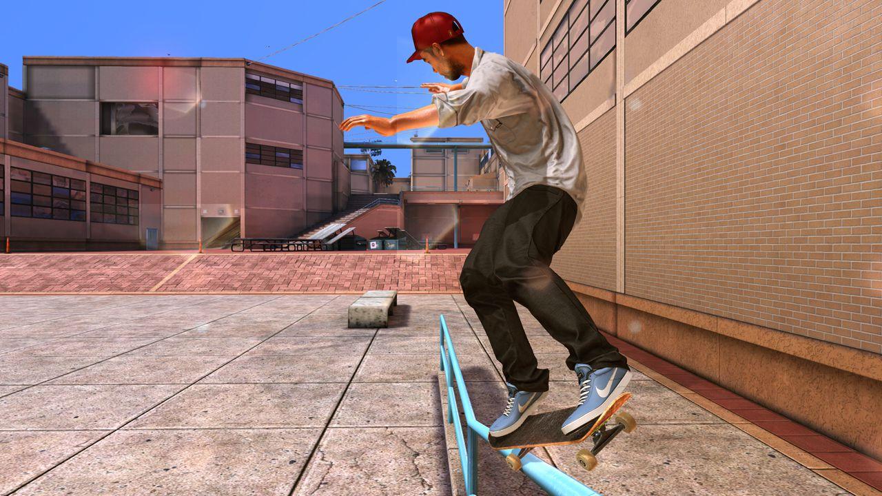 Tony Hawk's Pro Skater 5 supporterà il multiplayer fino a 20 giocatori