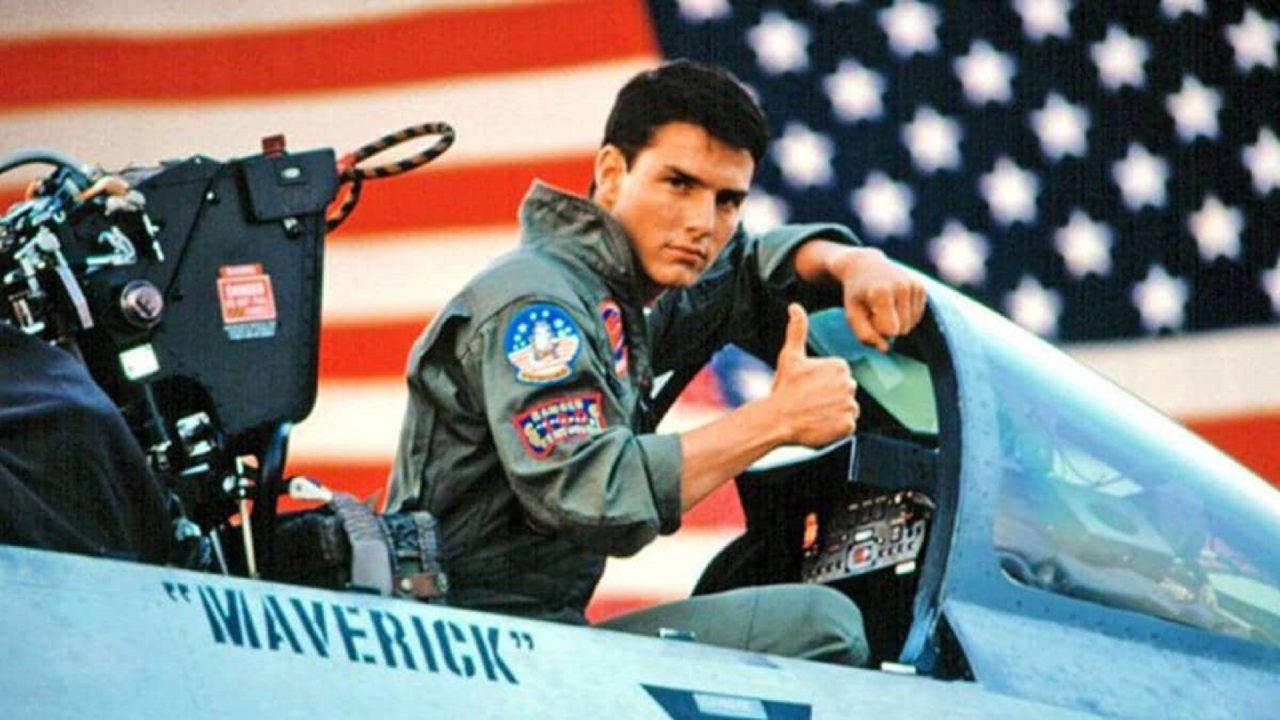 Top Gun: Maverick, il montatore Chris Lebenzon torna per il film con Tom Cruise