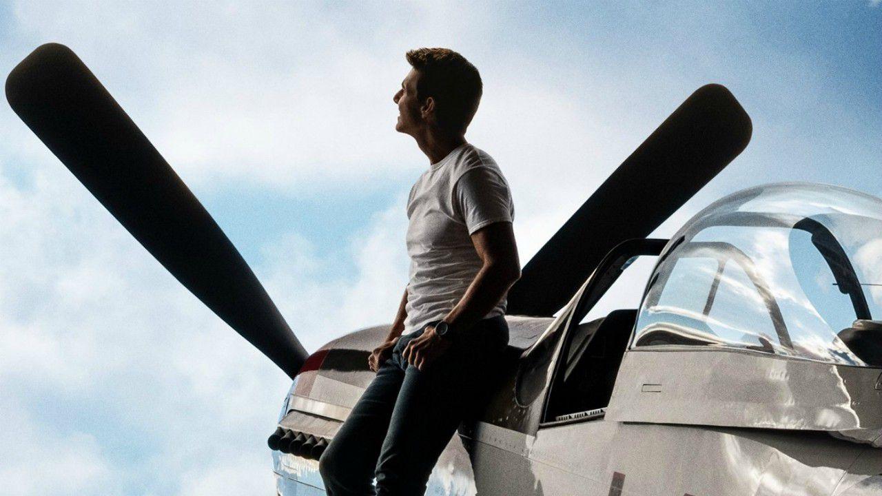 Top Gun: Maverick, scoprite i nuovi dettagli sul sequel con Tom Cruise