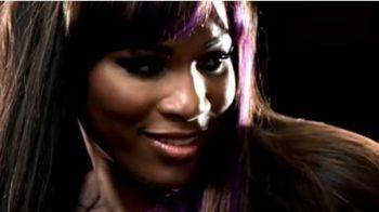 Top Spin 4: una pubblicità cancellata aveva come protagonista una sexy Serena Williams