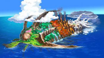 Toriko: Ultimate Survival - pubblicati i primi screen e la cover ufficiale