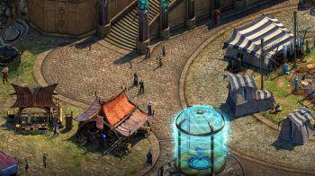 Torment: Tides of Numenera arriverà su PS4 e Xbox One insieme alla versione PC