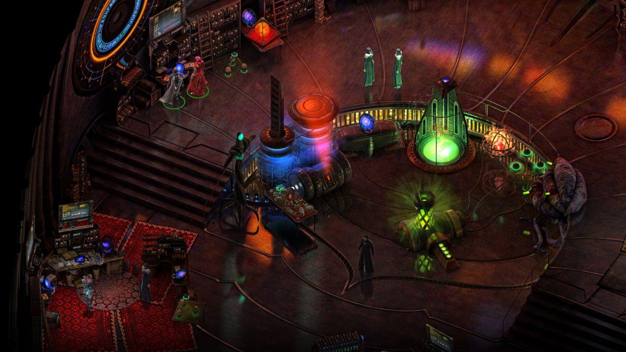 Torment Tides of Numenera debutta su Steam tramite accesso anticipato