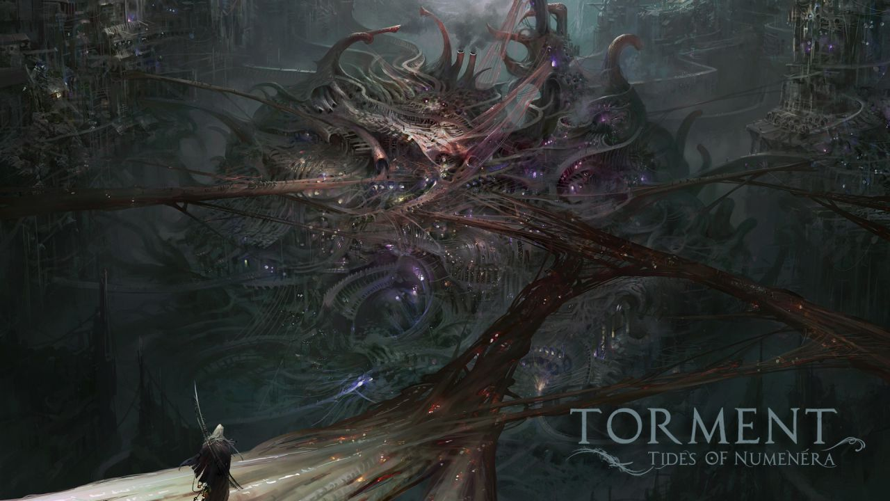 Torment Tides of Numenera entrerà in Early Access dal 26 gennaio