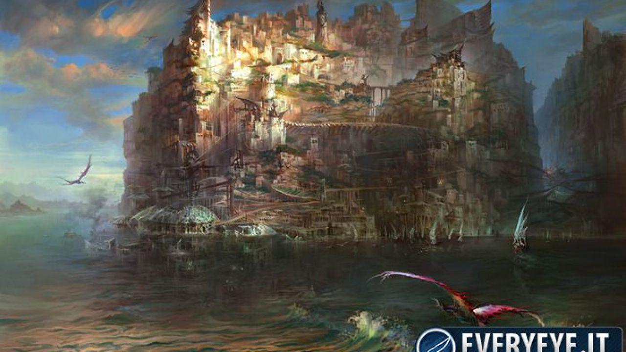 Torment: Tides of Numenera: la raccolta fondi Kickstarter è da record