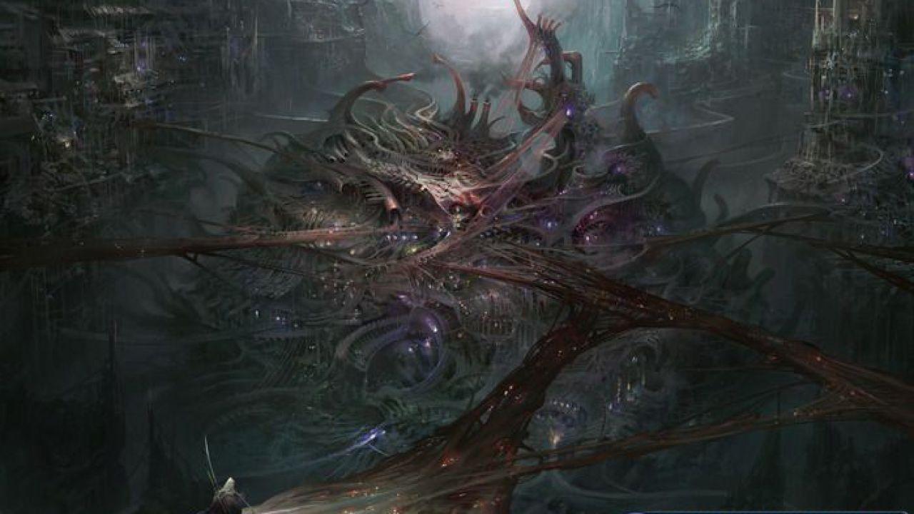 Torment: Tides of Numenera: raggiunto anche l'ultimo stretch goal