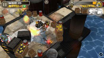 Total Recoil in arrivo su PS Vita il prossimo 3 Luglio
