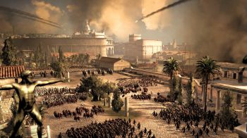Total War Arena si mostra in un nuovo trailer