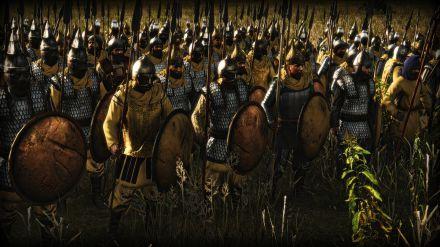 Total War Attila: L'Era di Carlo Magno debutterà il 10 dicembre su PC