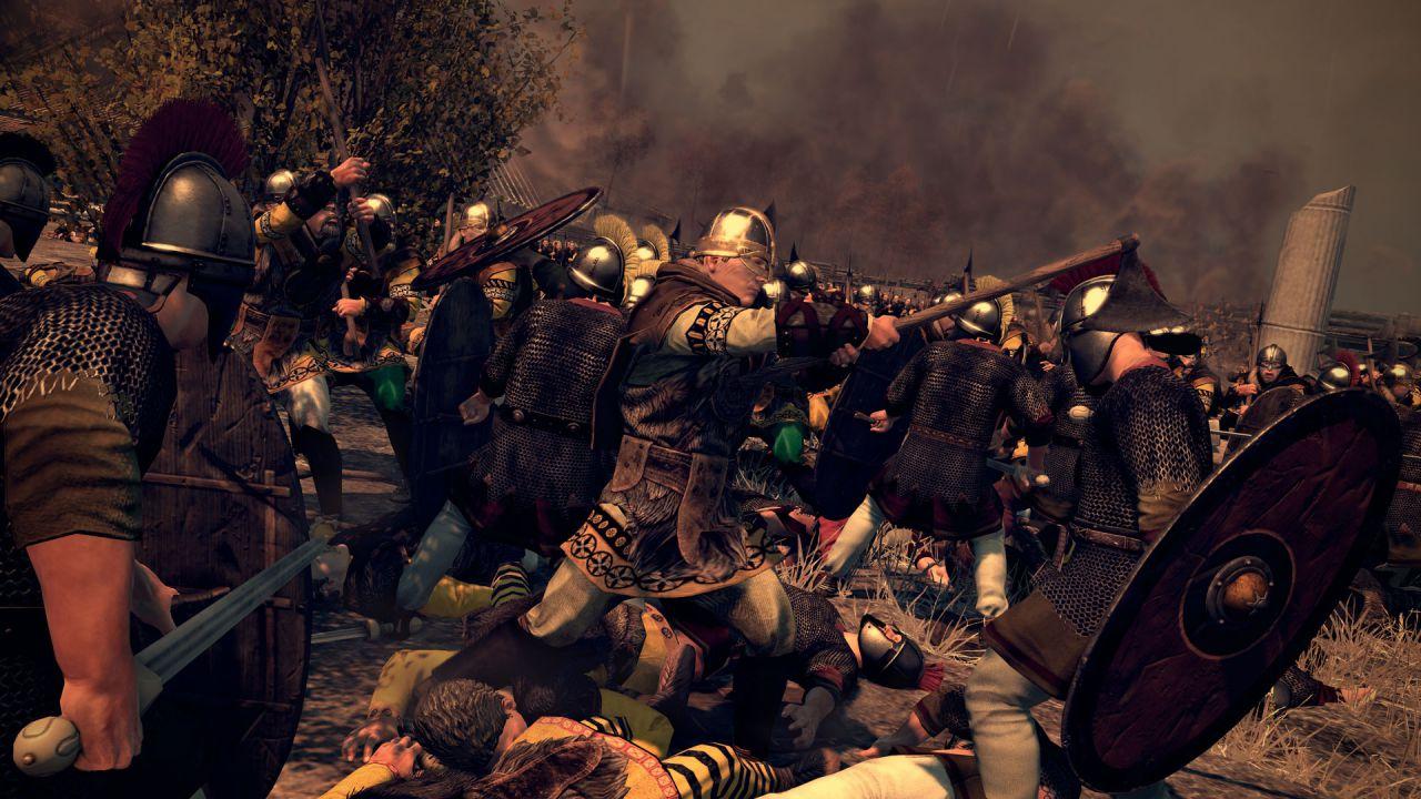 Total War Attila Tyrants & Kings Edition uscirà il 18 marzo in Italia