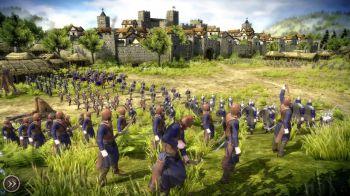 Total War Battles Kingdom: nuovo aggiornamento La Vita nel Regno