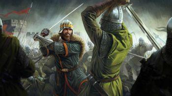 Total War Battles Kingdom si aggiorna con i Vichinghi