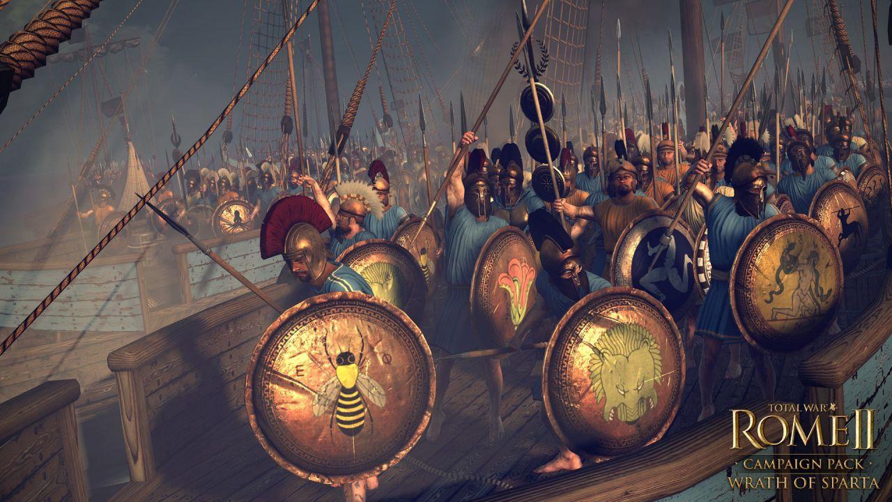 Total War: il prossimo capitolo della serie verrà svelato a breve