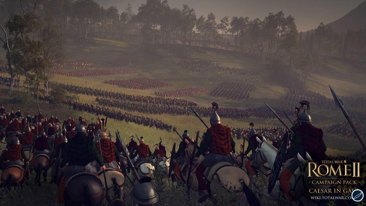 Total War: Rome 2  - dettagli per il DLC 'Pirates and Raiders'