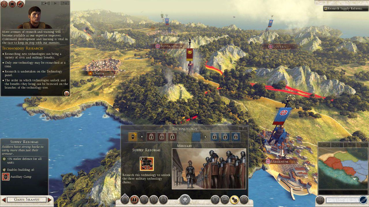 Total War Rome 2: disponibile il DLC L'Ira di Sparta