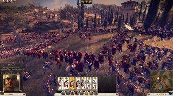 Total War: Rome 2, prime immagini tratte dalla nuova espansione 'Wrath of Sparta'