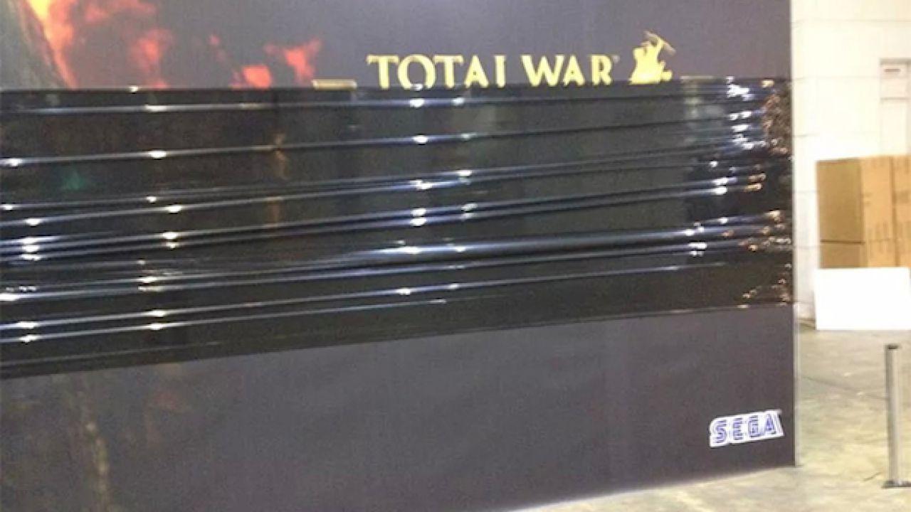 Total War Rome II: iniziata oggi la fase di precaricamento su Steam
