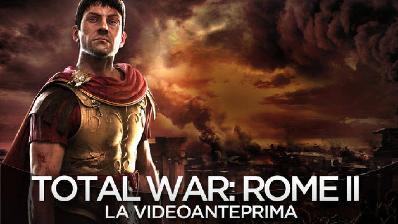 Total War Rome II: il 'Pacchetto Cultura Tribù Nomadi' è disponibile