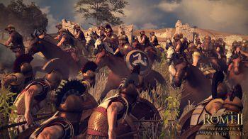 Total War Rome II Spartan Edition disponibile ora su PC