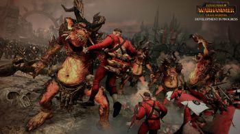 Total War Warhammer: disponibile il DLC Il Richiamo degli Uominibestia