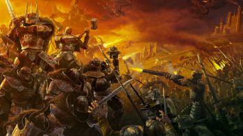 Total War Warhammer: scendi anche tu in battaglia con il trailer a 360 gradi