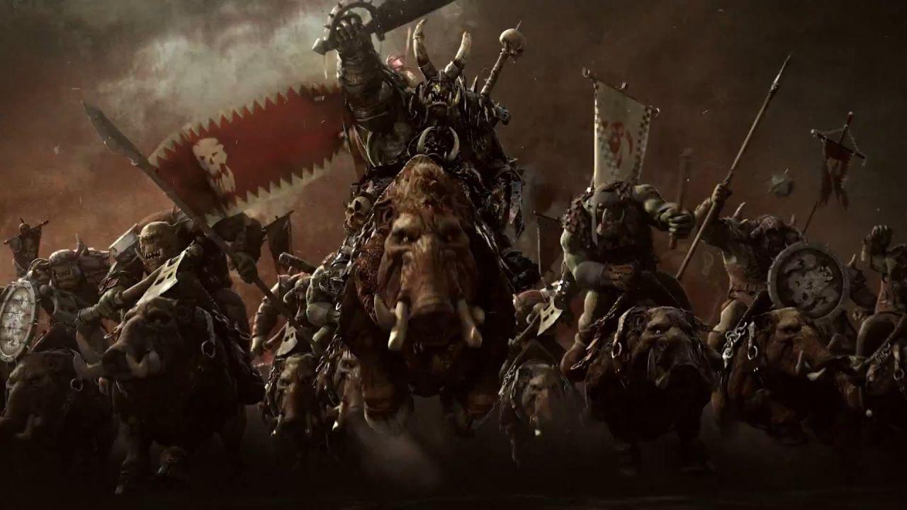 Total War Warhammer taglia il traguardo delle 500.000 copie vendute al lancio