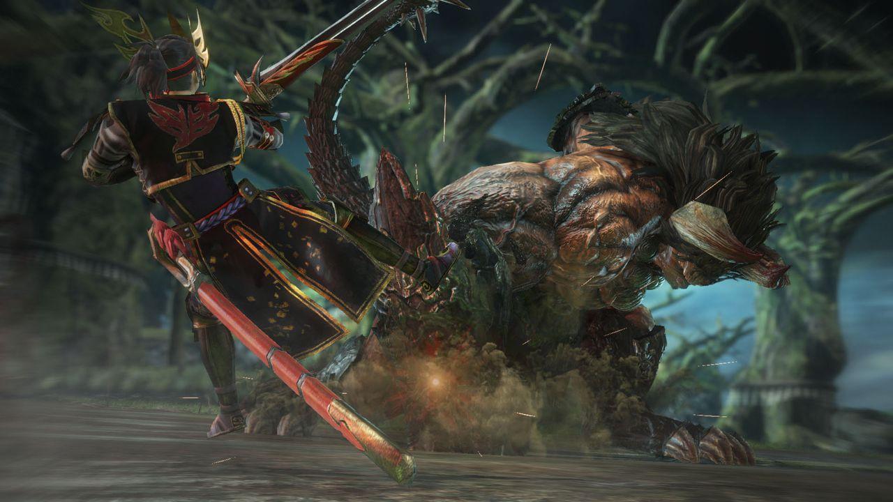 Toukiden 2 arriverà in Giappone a giugno. Demo su PS4 in aprile