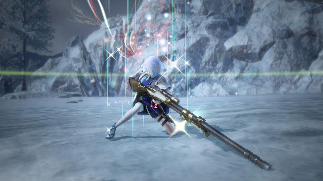 Toukiden Extreme: Presentato in immagini un nuovo nemico
