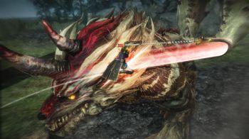 Toukiden Kiwami, la demo arriverà a fine mese, pubblicato un trailer e nuovi screenshot