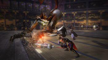 Toukiden Kiwami si mostra in un video con 25 minuti di gameplay