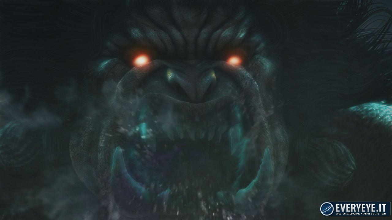 Toukiden: Tecmo ha realizzato il gioco a causa del passaggio di Monster Hunter su 3DS