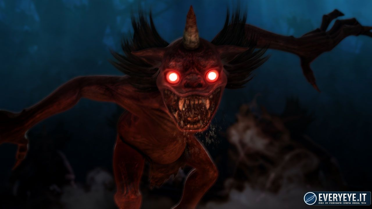 Toukiden: The Age of Demons, demo disponibile in Europa