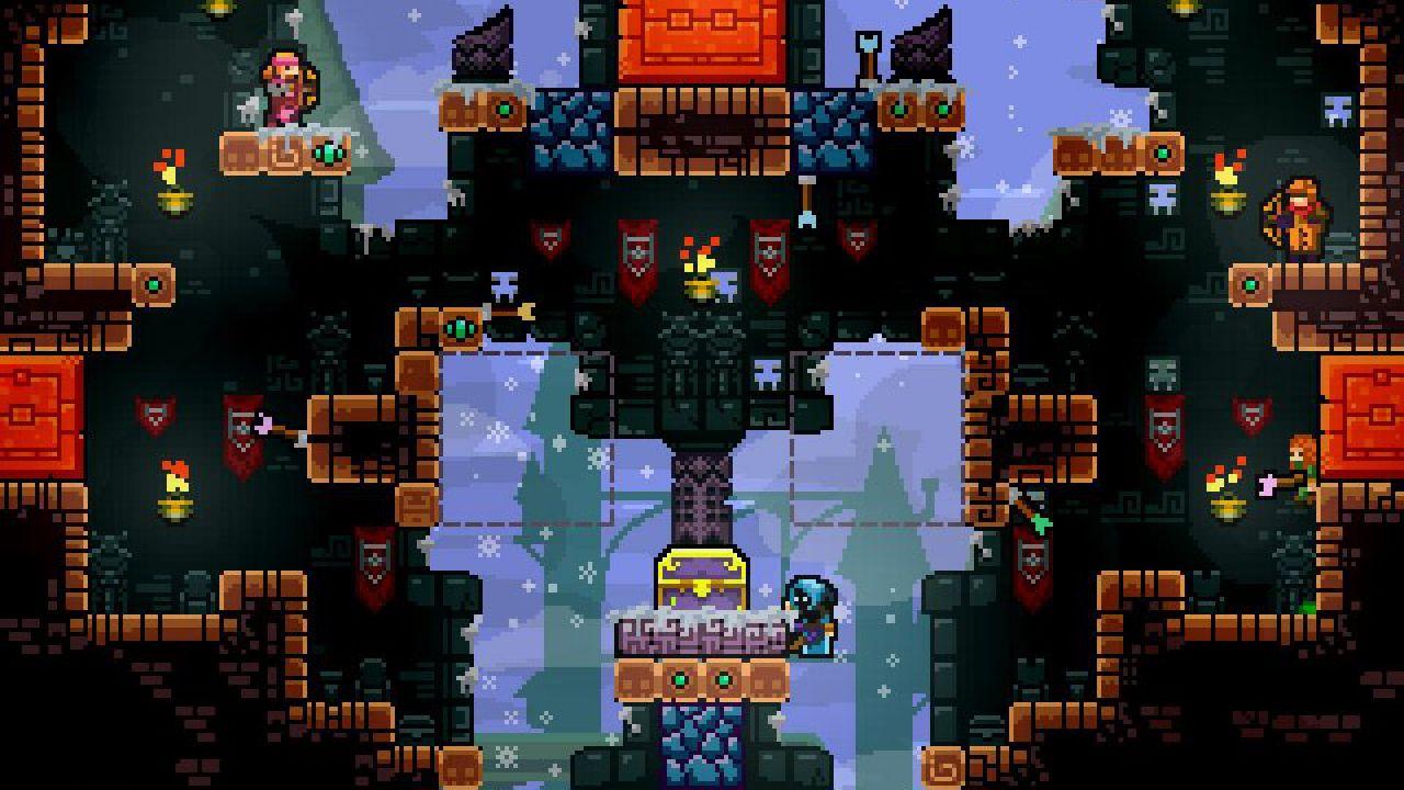 TowerFall Ascension: annunciata la prima espansione