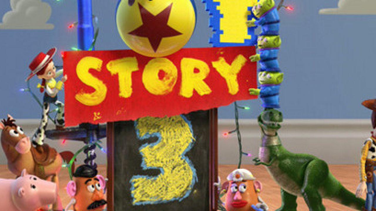 Toy Story 3: un bundle speciale regala il primo film della saga